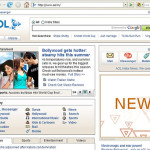 AOL India Portal has just gone live