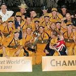Australians are Champions