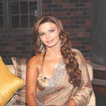 Rakhi Sawant was rocking on Koffee with Karan