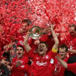 Repeat of 2005, Liverpool and AC Milan in UEFA Champions League Final