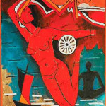 Enough of your Sorry Mr. M F Husain