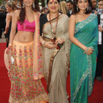 Shilpa's biggest premiere in London