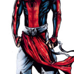 """Dhotiwala"" Spiderman – For Indian culture"