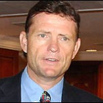 Graham Ford – The new Team India coach
