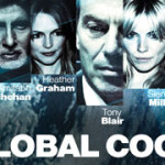 "Tony Blair in Bollywood Movie ""Global Cool"""