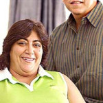 Gurinder Chadha blessed with twins