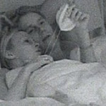 Big Brother Chanelle's raunchy night