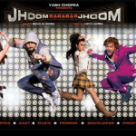 My review on Jhoom Barabar Jhoom