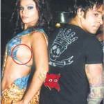 Rakhi Sawant Admits Boob Job