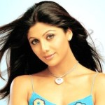 Shilpa Shetty in West End Musical Miss Bollywood