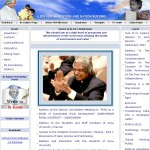 Former Indian President Abdul Kalam Launches Website