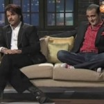 Gentleman Anil and Naughty Akshaye on Koffee with Karan