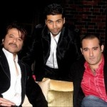 Anil Kapoor and Akshaye Khanna on Koffee with Karan