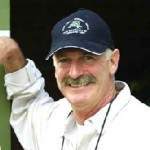 Dennis Lillee in Radar of ICL