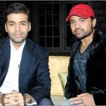 Himesh – The emotional fool on KWK