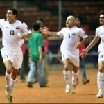 Iraq Beat Saudi Arabia to Win Asian Cup Football
