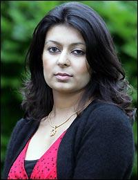 Kavita Kundra says
