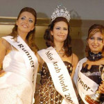 Miss Arab World Contest Kicks off in Egypt
