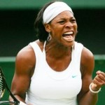 Musings From Serena Williams's Inspirational Notebook