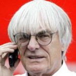 Formula One Chief Ecclestone keen to buy Arsenal