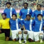 Big Day for Indian Football : Nehru Cup Final