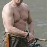 "Dashing ""Putin"" on Vacation"