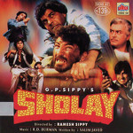 Official Remake of Sholay