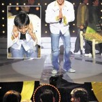 Hey Salman! Please forgive Vivek