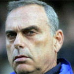 Avram Grant – The New Chelsea Manager