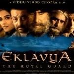 Eklavya : India's Official Entry for Oscars
