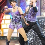 Nach Baliye week 5 – Rakhi still Rocking!