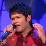 Aneek Dhar Wins SaReGaMaPa Final 2007