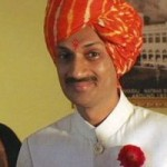 Gay Prince Manvendra Gohil to Appear on Oprah Winfrey Show