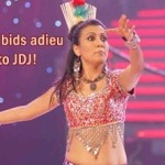 Jhalak Dikhhla Jaa 2 – Mini Mathur voted out