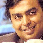 """Mukesh Ambani"" World's richest man"
