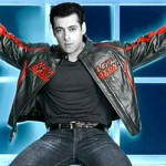 Salman Khan is 2008 wax statue at London