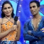 Jhalak Dikhla Jaa 2 – Tapur is out!