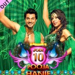 Week 6 of Nach Baliye 3 – Pooja and Hanif are voted out