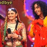 Jhalak Dikhhla Jaa – Prachi Out and Sandhya Sizzles!
