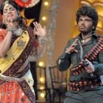 Nach Baliye 3 – Rakhi Sawant as Gabbar