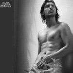 John Abraham's accessories and underwear coming soon!