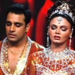 Rakhi and Abhishek – Winner of Nach Baliye 3