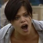 Jade Goody in Bigg Boss 2 (Indian Big Brother)