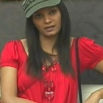 Diana Hayden evicted from Bigg Boss house