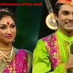 Nach Baliye 4 – Mouli Ganguly and Mazhar best!