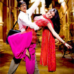 "My review on ""Rab Ne Bana Di Jodi"""
