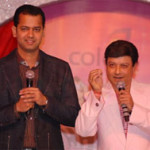 "Rahul Mahajan judge for ""Chhote Miyan"""