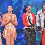 Shaleen-Daljit and Naman-Megha for finale!
