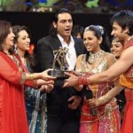 Shaleen and Daljit winners of Nach Baliye 4