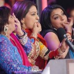 Jhalak Dikhhla Jaa 3 – Bhagyashree and Ugesh out!
